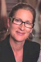 Beth Higgins, Intimate Image Owner